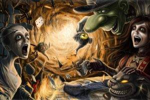 video Games, Alice: Madness Returns, Fan Art