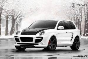 car, Porsche