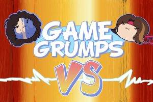 Game Grumps, Video Games, Entertainment, YouTube, Egoraptor, Ninja Sex Party