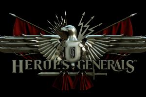 video Games, Heroes & Generals
