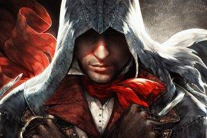 Arno Dorian, Assassins Creed: Unity, Assassins Creed, Video Games