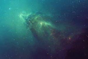 galaxy, Space, Stars, TylerCreatesWorlds, Nebula