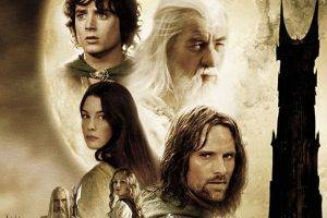 movies, The Lord Of The Rings, The Lord Of The Rings: The Two Towers, Frodo Baggins, Gandalf, Aragorn, Arwen, Éowyn, Saruman, Ian McKellen, Viggo Mortensen, Elijah Wood, Liv Tyler, Christopher Lee