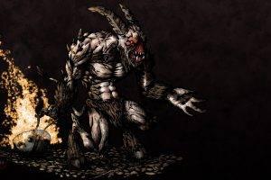 Dark Souls, Fantasy Art