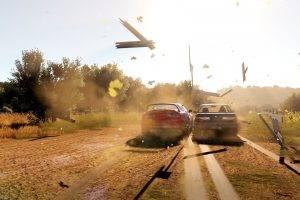 Forza Horizon 2, Video Games