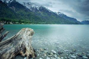landscape, Nature, Lake