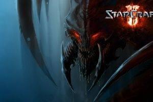 StarCraft, Starcraft II, Zerg