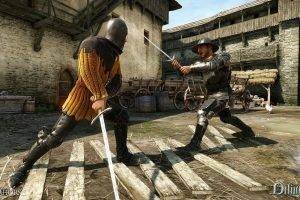 video Games, Kingdom Come: Deliverance