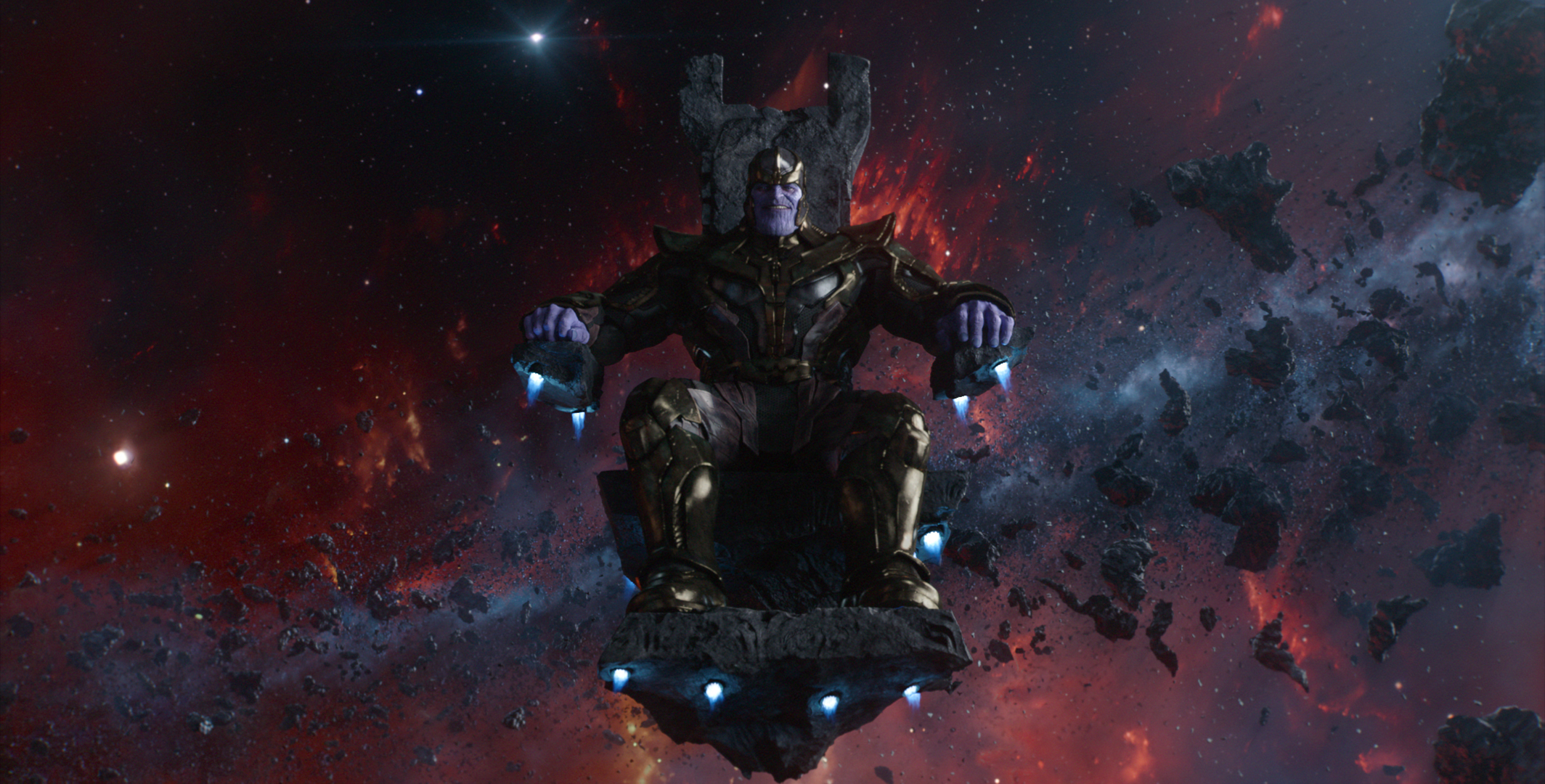 thanos, movies, guardians of the galaxy wallpapers hd / desktop and