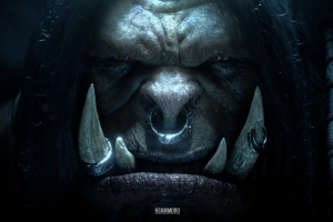 World Of Warcraft: Warlords Of Draenor, Grommash Hellscream