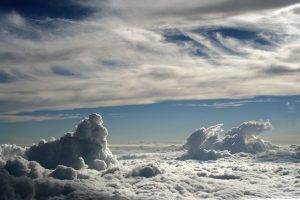 sky, Clouds, Beyond The Clouds, Nature, Photography