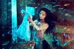 fantasy Art, Mermaids