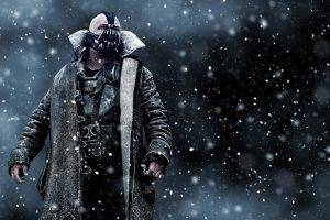 MessenjahMatt, Movies, Bane, The Dark Knight Rises
