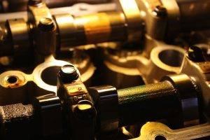 Nissan, Silvia S14, Engines, Camshaft, CPU