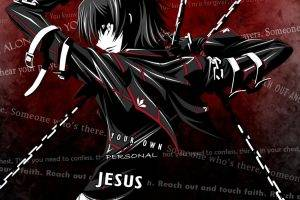 Lamperouge Lelouch, Code Geass, Zero