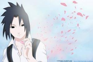 Naruto Shippuuden, Uchiha Sasuke