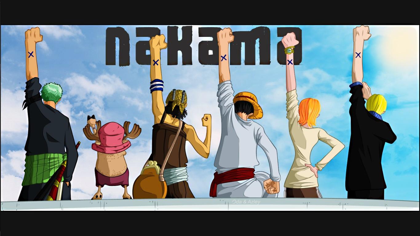 One Piece, Monkey D. Luffy, Roronoa Zoro Wallpaper