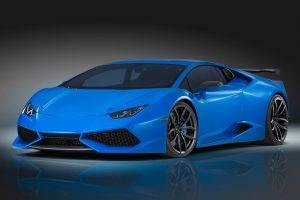 Novitec, Novitec Torado, Lamborghini, Lamborghini Huracan, Novitec Torado Lamborghini Huracan N Largo, Car