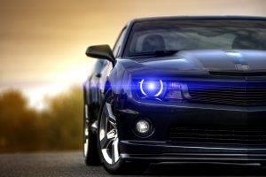 car, Chevrolet Camaro, Chevrolet
