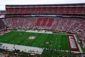 American Football, Stadium