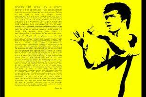 motivational, Sports, Writing, Bruce Lee