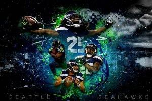 Seattle Seahawks, Sports, NFL