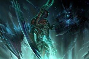 artwork, Fantasy Art, Digital Art, Terrorblade