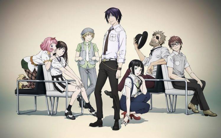 8000+ Wallpaper Anime Noragami Hd HD Paling Keren