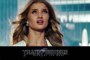 movies, Transformers, Transformers: Dark Of The Moon, Rosie Huntington Whiteley