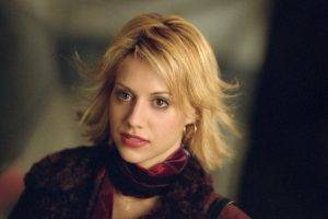 Brittany Murphy, Blonde, Actress