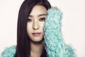 K pop, Asian, Sistar, Yoon Bora, Starship Entertainment, Korean, Women, Face