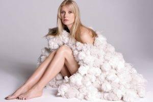 Gwyneth Paltrow, Women, Actress, Blonde, Bare Shoulders