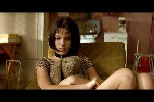Natalie Portman, Mathilda, Women, Actress, Leon
