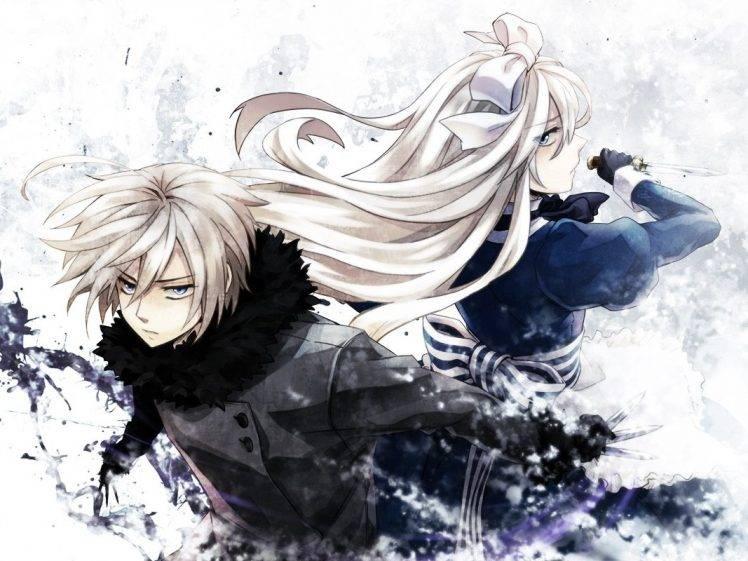 anime, Axis Powers Hetalia HD Wallpaper Desktop Background