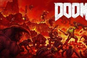 video Games, Doom (game)