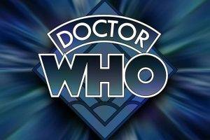 Doctor Who, Logo