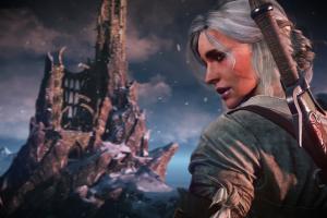 The Witcher 3: Wild Hunt, Ciri, Cirilla Fiona Elen Riannon
