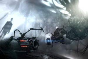GLaDOS, Portal 2