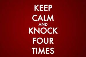 Doctor Who, The Doctor, TARDIS, Keep Calm And…