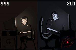 Gigabyte, Computer, Gamers