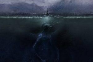 Cthulhu, Dagon, H. P. Lovecraft
