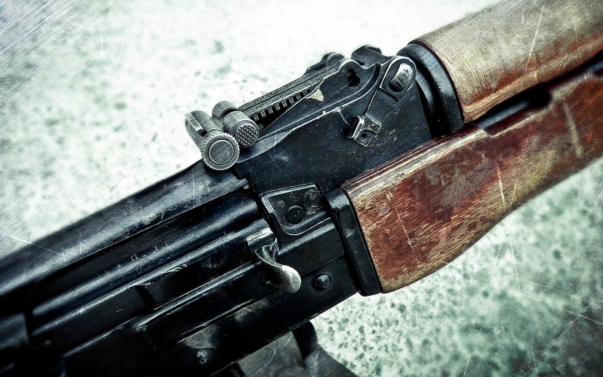 Ak 47 Wallpaper: Weapon, AK 47, Gun Wallpapers HD / Desktop And Mobile