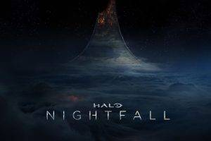Halo, Halo: Nightfall, Halo: Master Chief Collection