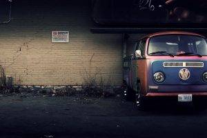 Truck, Car, Photography, Volkswagen
