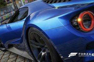 Forza Motorsport 6, Car, Ford GT