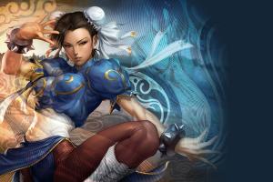 Chun Li, Street Fighter
