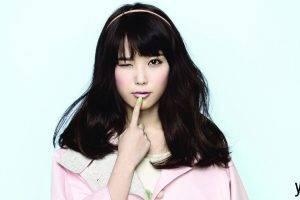 IU, Asian, Korean, Singer