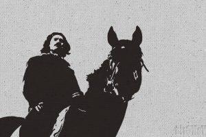 horse horseman