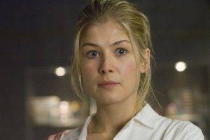 rosamund pike movies blonde green eyes gone girl