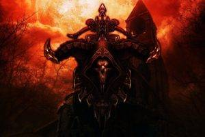 Diablo III, Demon Hunter, Tristram